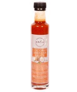 Krea Coconut Sriracha Sauce