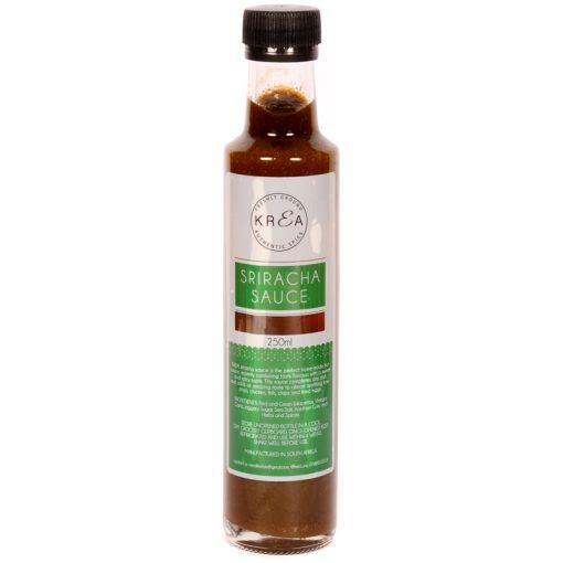 Krea Green Spiracha Sauce