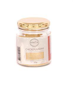 Krea Chicken Karahi Spice